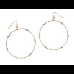 "Premier Designs Earrings ""Giddy"". New"